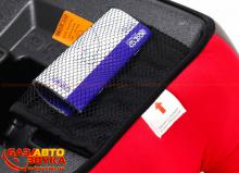 Бустер Sparco F100K BOOSTER red/grey, Фото 8