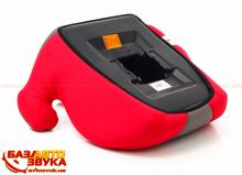 Бустер Sparco F100K BOOSTER red/grey, Фото 2