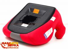 Бустер Sparco F100K BOOSTER red/grey, Фото 3