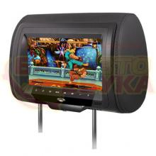 Монитор в подголовник Klyde KL-995D touch screen Grey: Купить за 6075 грн
