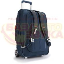 Сумка-рюкзак THULE Crossover 38L Rolling Carry-On Dark Blue, Фото 2