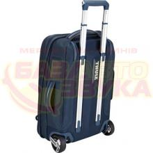 Сумка-рюкзак THULE Crossover 38L Rolling Carry-On Dark Blue, Фото 3