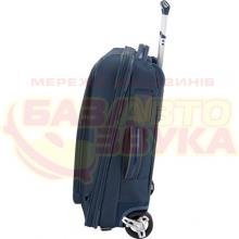 Сумка-рюкзак THULE Crossover 38L Rolling Carry-On Dark Blue, Фото 4