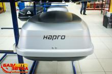 Грузовой бокс HAPRO Probox 460 Silver Magic HP 20771, Фото 2