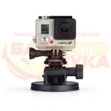 Крепление GoPro Suction Cup Mount 2 (AUCMT-302), Фото 2