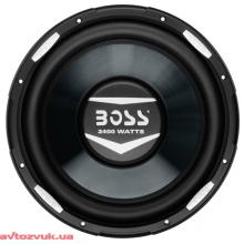 Сабвуфер BOSS Audio AR12D