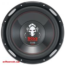 Сабвуфер BOSS Audio P156DVC