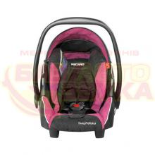 Кресло RECARO Young Profi plus Pink, Фото 2