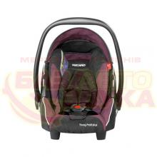 Кресло RECARO Young Profi plus Violet, Фото 2