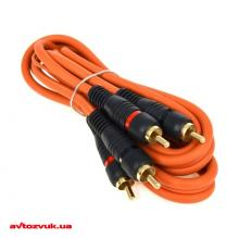 Автокабель Tchernovaudio Cable Special IC RCA 4.35 m, Фото 4