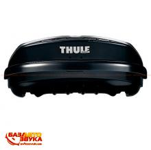 Грузовой бокс THULE Excellence TH 611906 XT Black, Фото 4