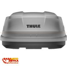 Грузовой бокс THULE TOURING 200 TITAN AEROSKIN (TH-6342T), Фото 4