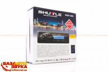 Автомагнитола Shuttle SUD-365 Black/Blue, Фото 9