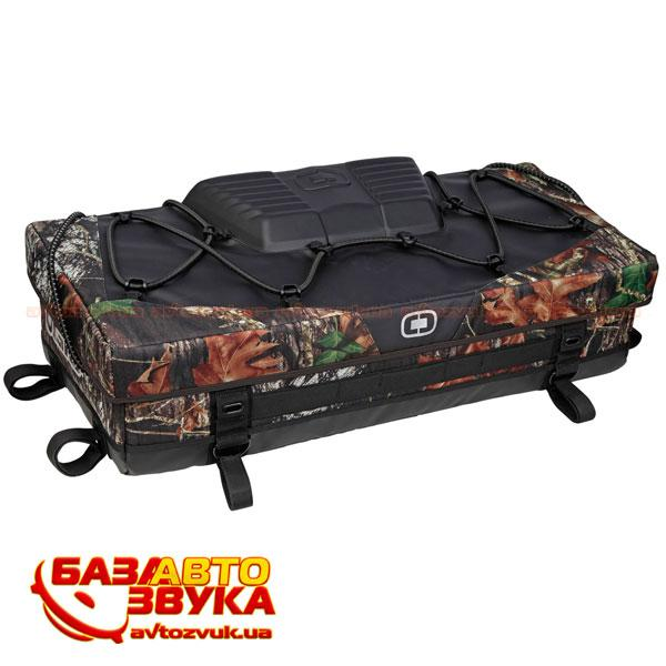 Кофр для квадроцикла OGIO HONCHO ATV FRONT RACK BAG MOSSY OAK: отзывы, характеристики и фото