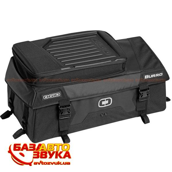 Кофр для квадроцикла OGIO BURRO ATV REAR RACK BAG STEALTH: отзывы, характеристики и фото