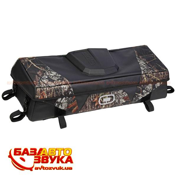 Кофр для квадроцикла OGIO BURRO ATV FRONT RACK BAG MOSSY OAK: отзывы, характеристики и фото
