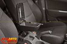 Подлокотник ArmSter 2 Grey Sport Volkswagen UP! V00407, Фото 8