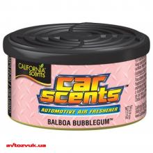 Ароматизатор CALIFORNIA SCENTS Balboa Bublegum 42г