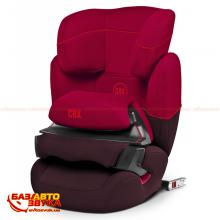 Кресло Cybex Isis-Fix Rumba red , Фото 2