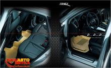 3D коврики в салон 3DMats LMZ0170-LP-GR MAZDA CX-9 2010 Grey, Фото 2
