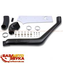Шноркель Safari Snorkels SS143HF Toyota Hilux 97-05 FACT TURBO, Фото 3