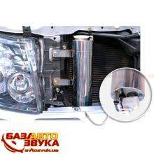 Шноркель Safari Snorkels SS41HF Mitsubishi Pajero NS 06-08 MANUAL DIESEL ONLY, Фото 5