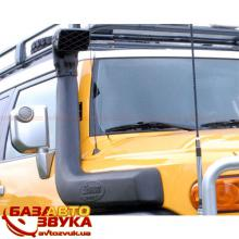 Шноркель Safari Snorkels SS415HF Toyota FJ Cruiser 2008 WITH OFF ROAD PACK , Фото 2