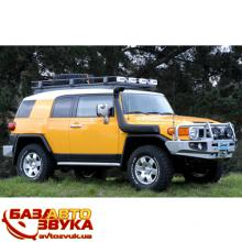 Шноркель Safari Snorkels SS415HF Toyota FJ Cruiser 2008 WITH OFF ROAD PACK , Фото 3