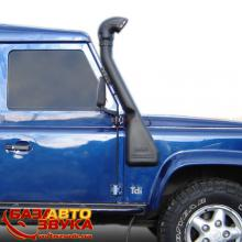 Шноркель Safari Snorkels SS575HFABS Land Rover Defender 99-07 ONLY, Фото 8