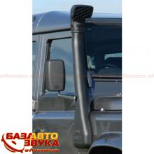 Шноркель Safari Snorkels SS575HFABS Land Rover Defender 99-07 ONLY, Фото 10