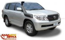 Шноркель Safari Snorkels SS87HF Toyota Land Cruiser 2008+ 200 SERIES: Купить за 19187 грн