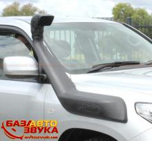 Шноркель Safari Snorkels SS87HF Toyota Land Cruiser 2008+ 200 SERIES, Фото 2