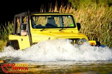Шноркель Safari Snorkels SS1055HF Jeep Wrangler TJ  99-06 HARD TOP, Фото 2