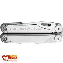 Мультитул LEATHERMAN WAVE 830082, Фото 9