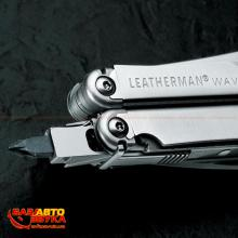 Мультитул LEATHERMAN WAVE 830079, Фото 4