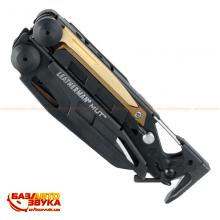 Мультитул LEATHERMAN MUT-BLACK/MOLLE XL 850122N, Фото 8