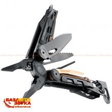 Мультитул LEATHERMAN MUT-BLACK/MOLLE XL 850122N, Фото 9