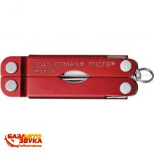 Мультитул LEATHERMAN MICRA-RED AL 64330181N, Фото 2