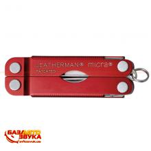 Мультитул LEATHERMAN MICRA-RED AL 64330082N, Фото 2