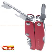 Мультитул LEATHERMAN JUICE C2-INFERNO RED PREMIUM 70101092N, Фото 4