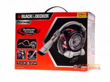 Автопылесос Black Decker PAD 1200, Фото 10