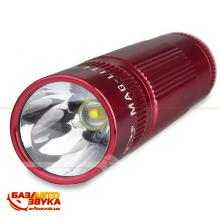 Ручной фонарь Maglite XL50 LED/3A3 XL50-S3037Y red, Фото 2
