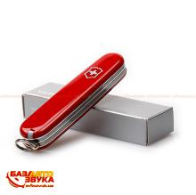 Мультитул Victorinox Swiss Army Recruit красный 0.2503, Фото 3
