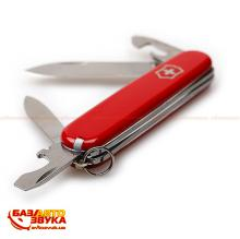 Мультитул Victorinox Swiss Army Recruit красный 0.2503, Фото 2