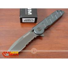 Складной нож Boker Magnum Gray Spear 01MB745, Фото 4