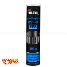 Смазка BIZOL Pro Grease T LX 03 High Temperature B83205 0,4л: Купить за 135 грн
