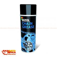 Смазка BIZOL Chain Grease 0,4л B40003