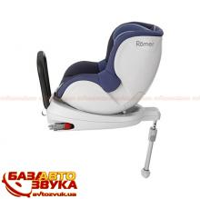 Кресло ROMER Dualfix Crown Blue, Фото 5