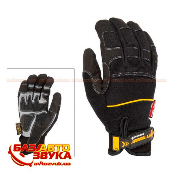 Перчатки DIRTY RIGGER Comfort Fit Full Handed DTY-COMFORG L