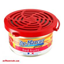 Ароматизатор Dr. Marcus AirCan Red fruits 40г, Фото 3